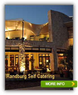 Randburg Accommodation
