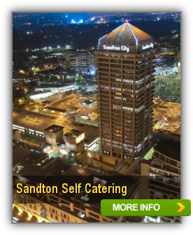 Sandton Accommodation